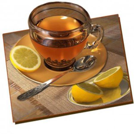 О пользе и вреде чая