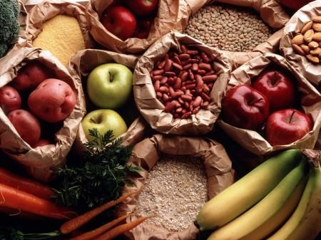 15 продуктов, которые улучшат состав вашей крови