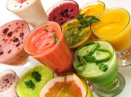 Худеем с наслаждением: смузи-диета