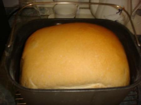 Лучшие рецепты хлеба в хлебопечке