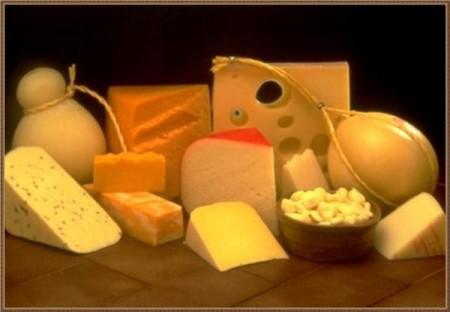 Твердый сыр варим сами