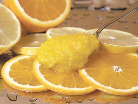 Витаминный джем из лимонов