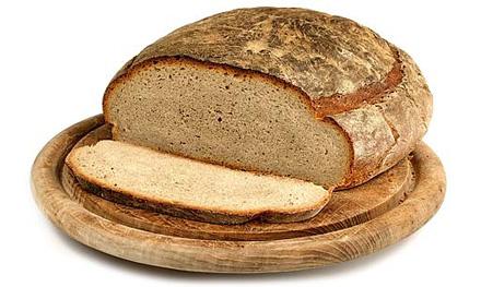 Хлеб как важнейший источник питания