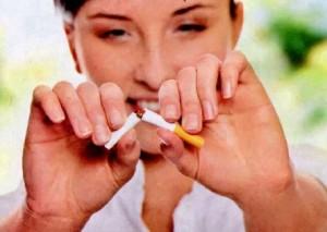 6 способов  бросить курить