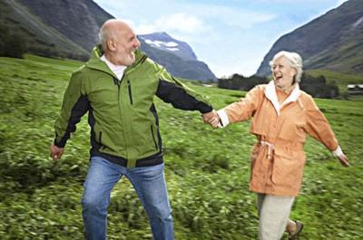 Рецепты долголетия и молодости