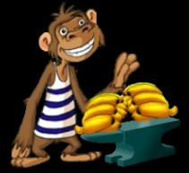 ����������� � ������ Crazy Monkey, ���������