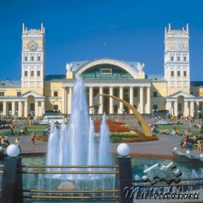 Аренда жилья в Харькове посуточно