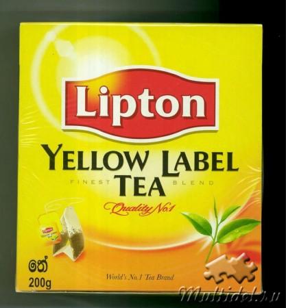 Читаем чай правильно
