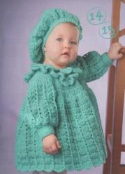 Вязание для самых маленьких 2013г